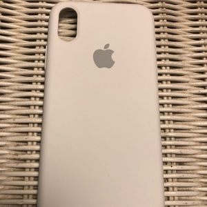 Iphone xs/iphone x cover